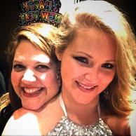Celebrating 2016 with Roula