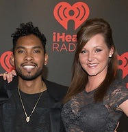 ...and the 2nd time! Miguel = my fave