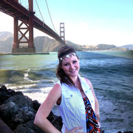 In love with San Francisco