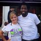 Patrick Beverly (formerly) of the Houston Rockets!