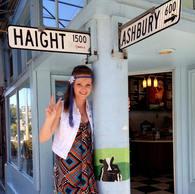 Where my hippie soul came alive