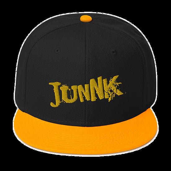 JunNk Flat Cap