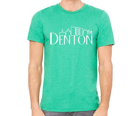 Denton Skyline
