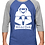 Thumbnail: Bearded Monk Raglan