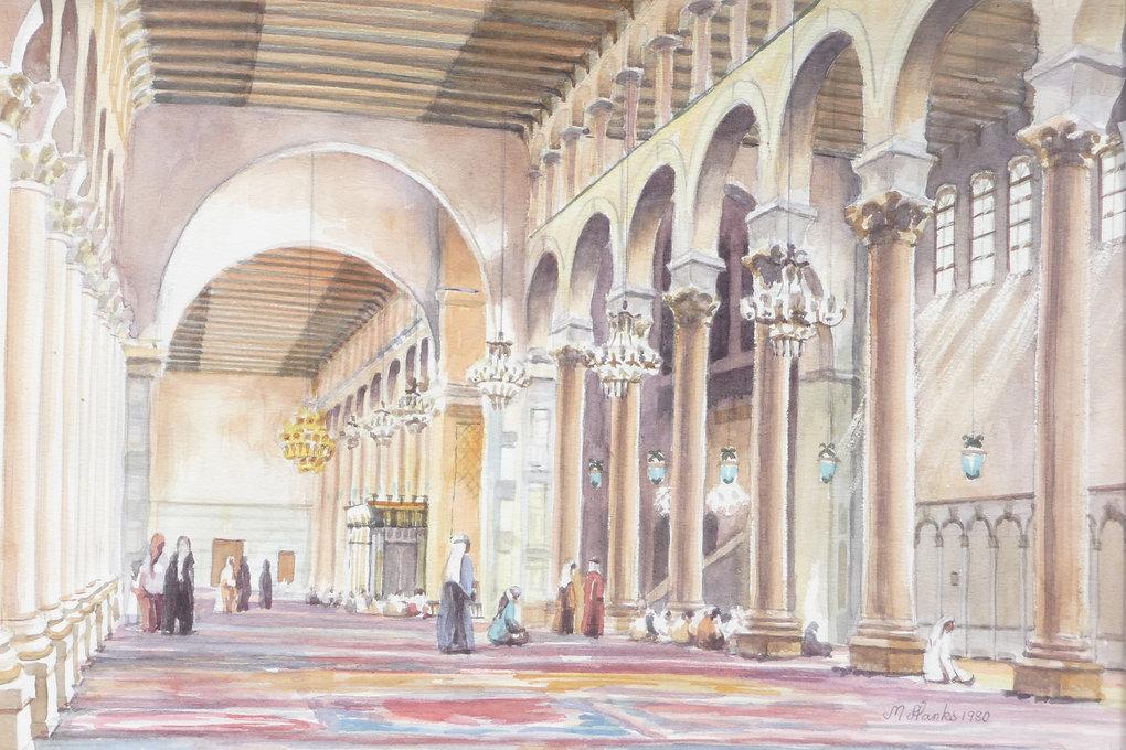 (123 Omoyed Mosque, Damascus).JPG