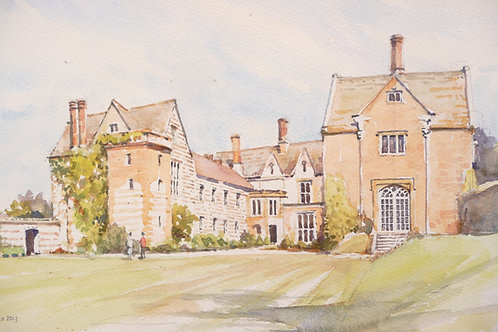 Littlecote House, Wiltshire, 2013