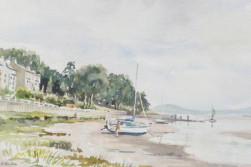 Arnside, 1997