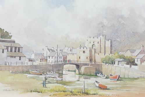 Castletown, 2006
