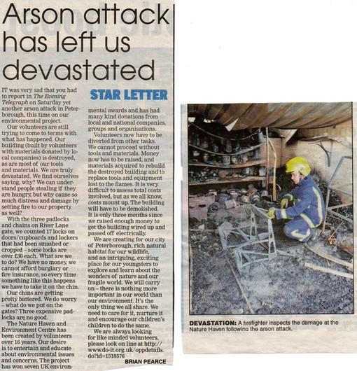 Arson Attack letter to ET.jpg