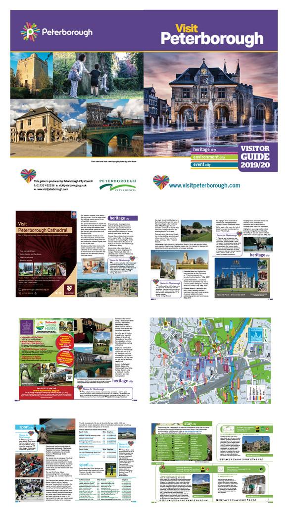 Peterborough Visitor Guide