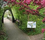 Pic 9 - Rev Richard Paten Nature Haven .