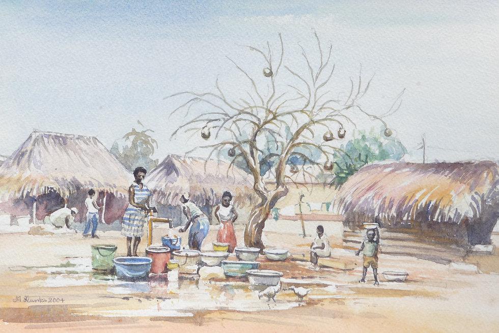 Village pump Volta Region.JPG