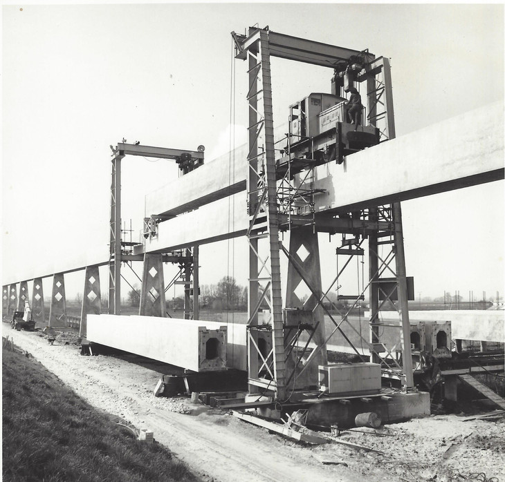 THL track being put in position.jpg
