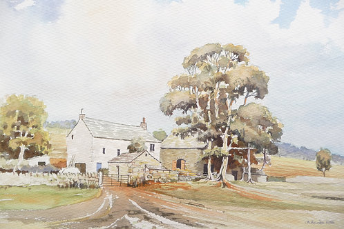 Bowland Farm, 1978