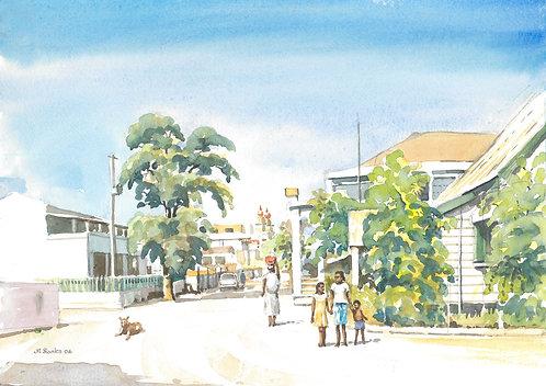 Morondava, 2006