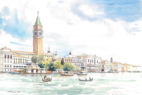 Venice (B) 1989