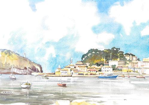 Port de Sóller, 2011