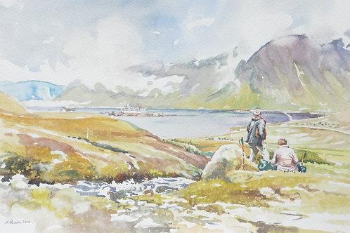 Ísafjörður (A), 2010