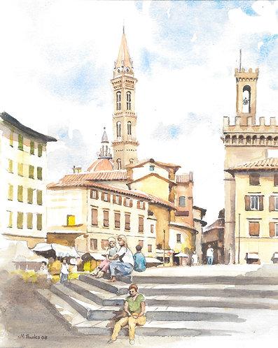 Florence, 2008