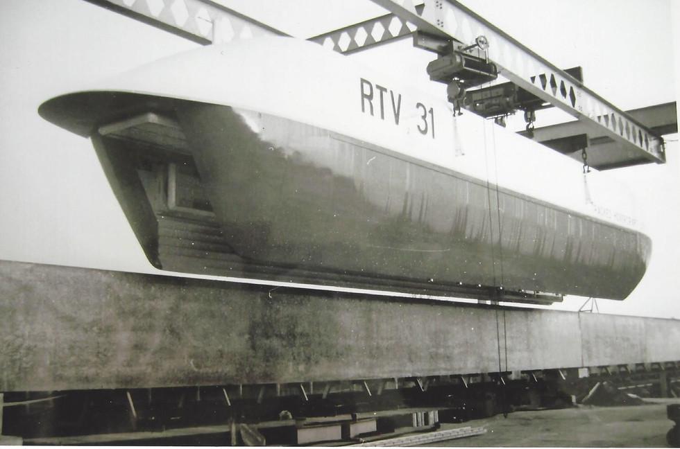 RTV 31 being loaded onto track.jpg