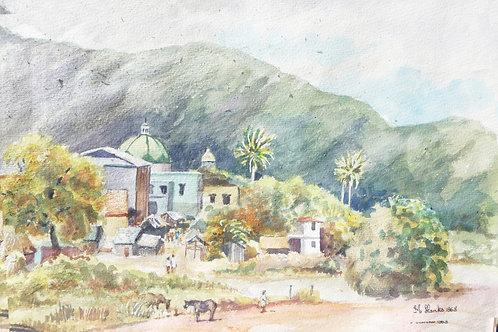 Tamazuchalen, 1965