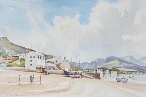Barmouth, 1993