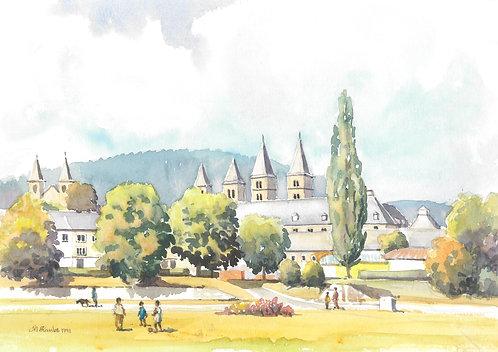 Echternach (B), 1991