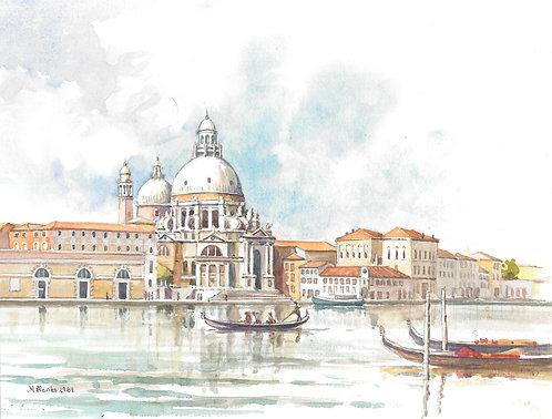 Venice (A) 1989