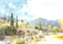 Roman Bridge in Pollensa, 2011 2.jpg