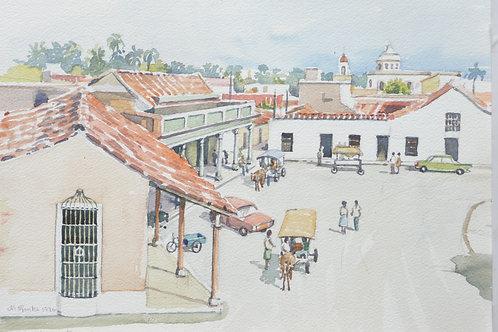 Sancti Spiritus, 1997