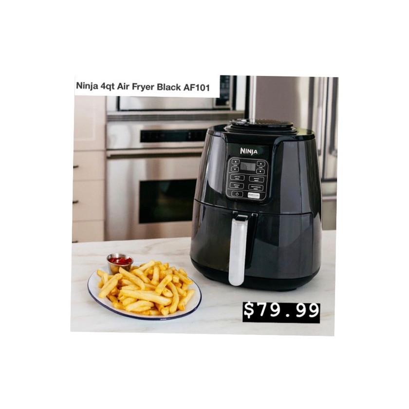 Best Buy- NINJA Air Fryer