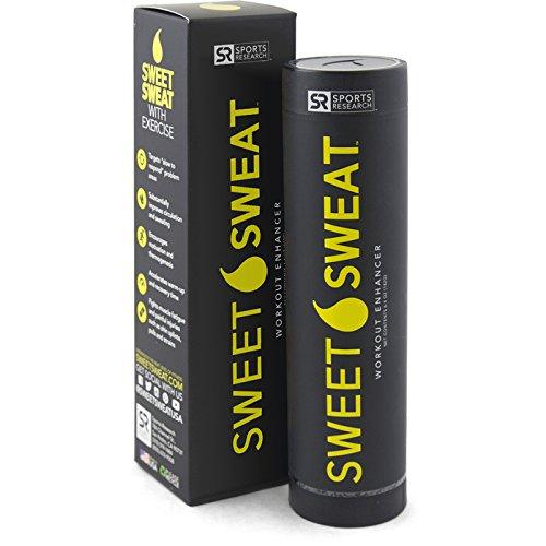 Sweet Sweat Sports Stick