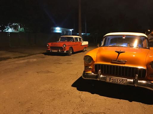 Cuba 2017: Booking (Part 1)