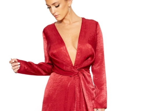 Holiday Party: Outfit Inspo
