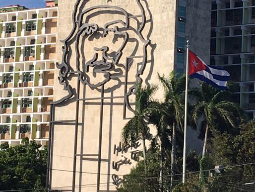 Cuba 2017: (Part 2)