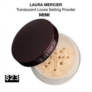 Laura Mercier - Translucent Powder