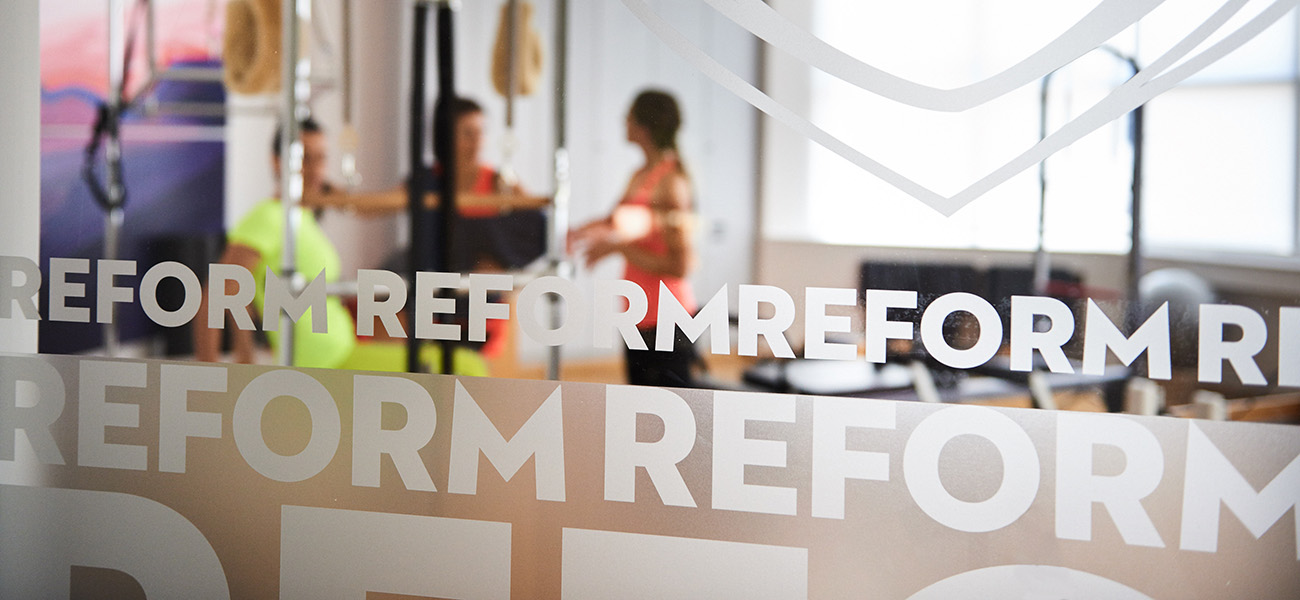 Reform Pilates & Yoga Lab