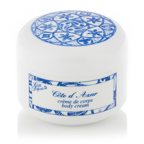 Côte d'Azur Body Cream