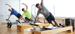 Reform Pilates & Yoga Lab