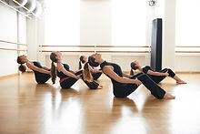 Reform Pilates & Yoga Lab, Νέα Ερυθραία, Τατοΐου 102