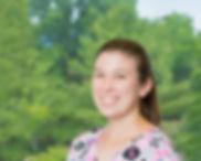 Ashley - Clinical Staff