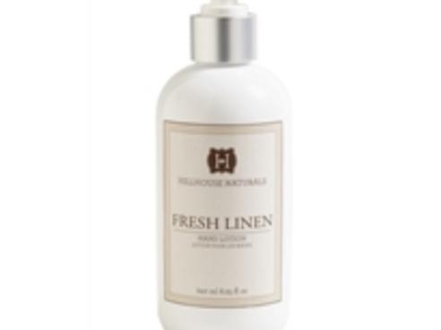 Fresh Linen Hand Lotion (8.25 oz.)