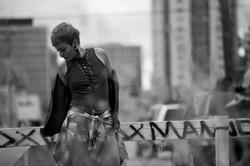 City lifestyle modeling