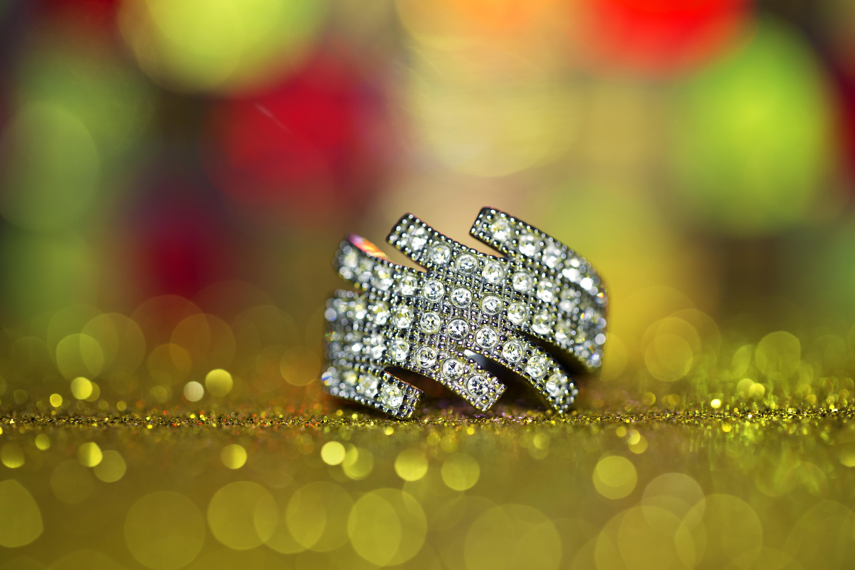 wedding ring photography