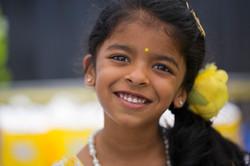 child birthday portraits