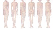 Astuces pour trouver des vêtements adaptés à votre corps !