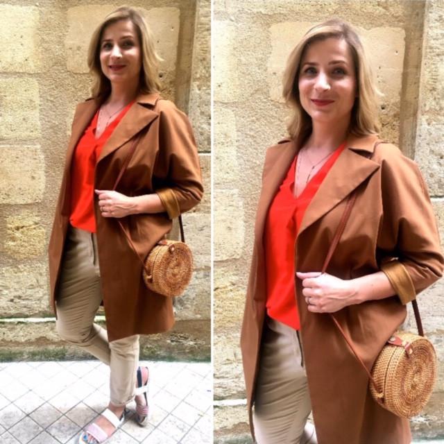 Relooking femme Bordeaux