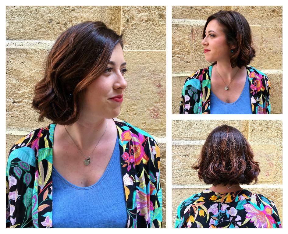 Relooking coiffure bordeaux