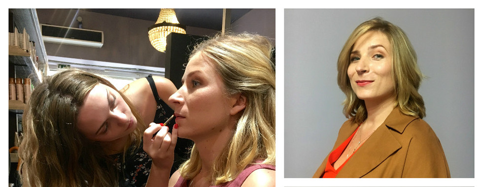 Relooking coiffure Maquillage Bordeaux