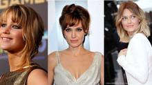 Les coiffures simples et tendances